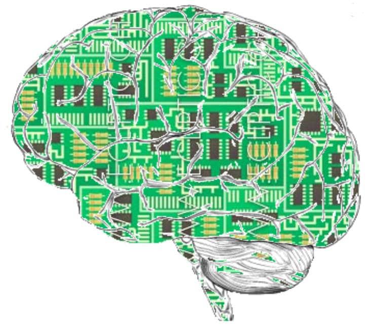 L'intelligence artificielle donnera lieu à une nouvelle espèce humaine