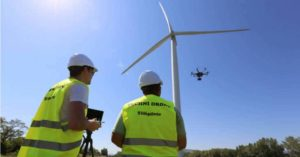 marche du drone utilisation professionnelle