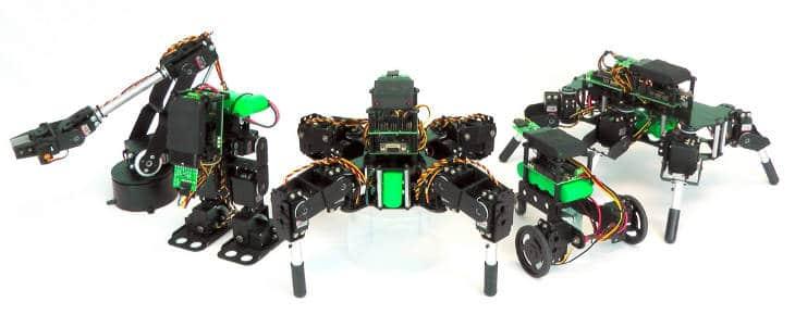 robot Lynxmotio