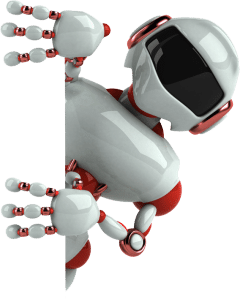 robot compagnon