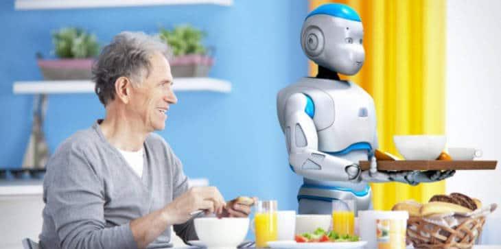 cobot : Des intelligences artificielles savamment implantées