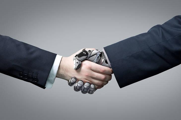 Le Robot-Lab à Paris: incubateur pour les robots et les objets connectés