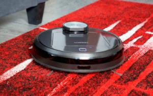 Ecovacs Deebot R95MKII sur Robots et Compagnie