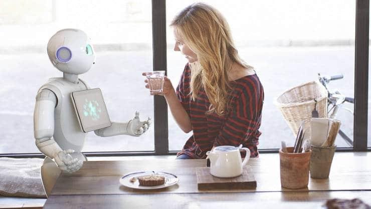 Les robots de compagnie vont-ils envahir nos foyers?