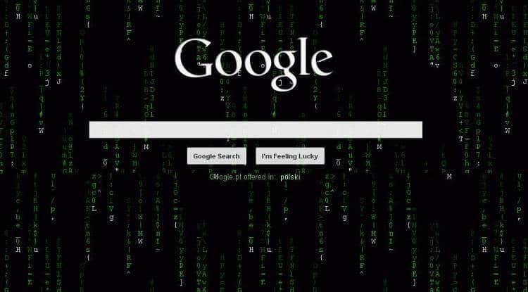 intelligence artificielle de google
