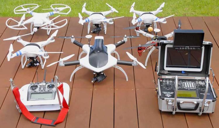 acquérir un drone de loisir