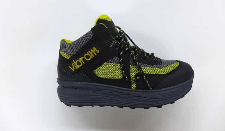 Notre coup de cœur objet connecté: des chaussures pour fabriquer de l'énergie