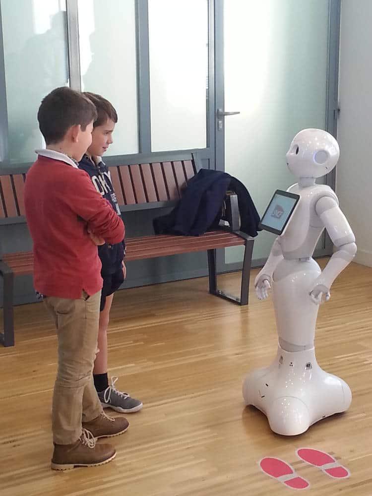 choisir le robot de compagnie en fonction de son utilisation