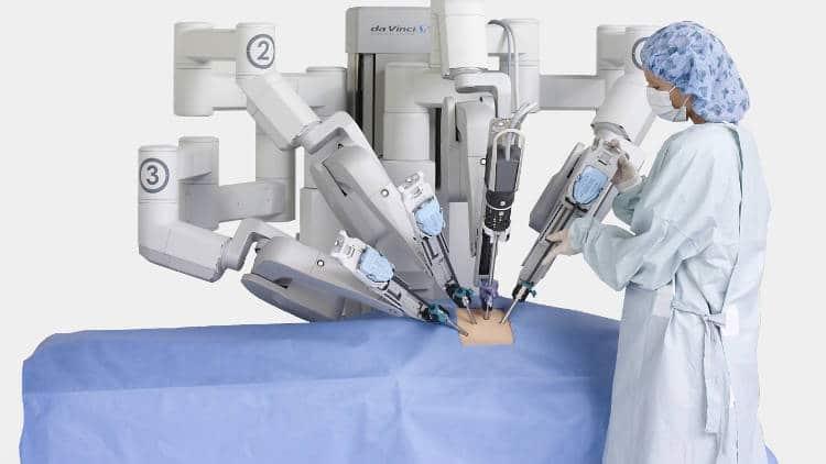 l'intelligence artificielle pour sauver des vies