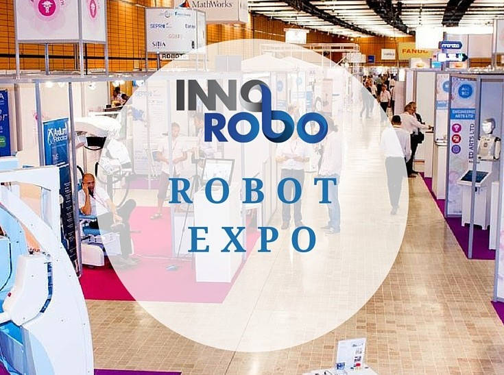 salon innorobot 2016