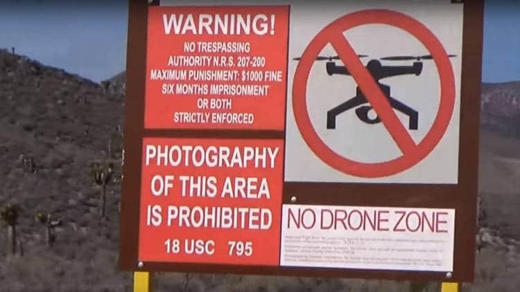 Oops, j'ai abusé de mon droneen 5 vidéos