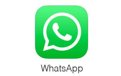 whatsApp le super app en chine