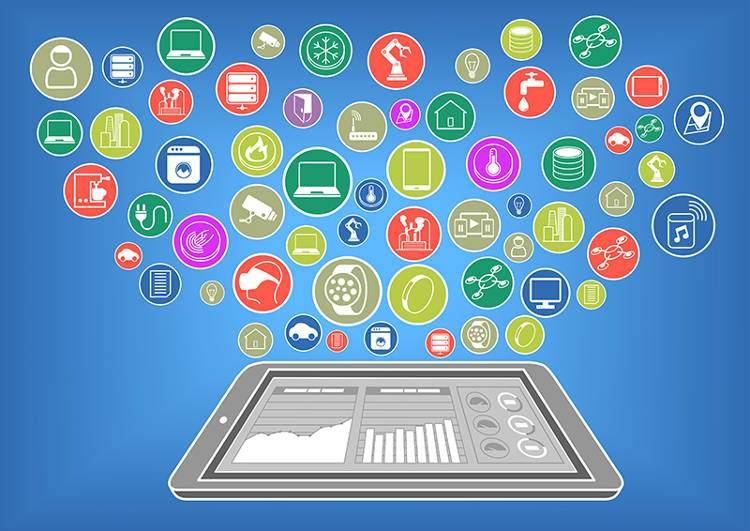 + 138 milliards d'euros en France d'ici 2025: les perspectives économiques de l'Internet des objets