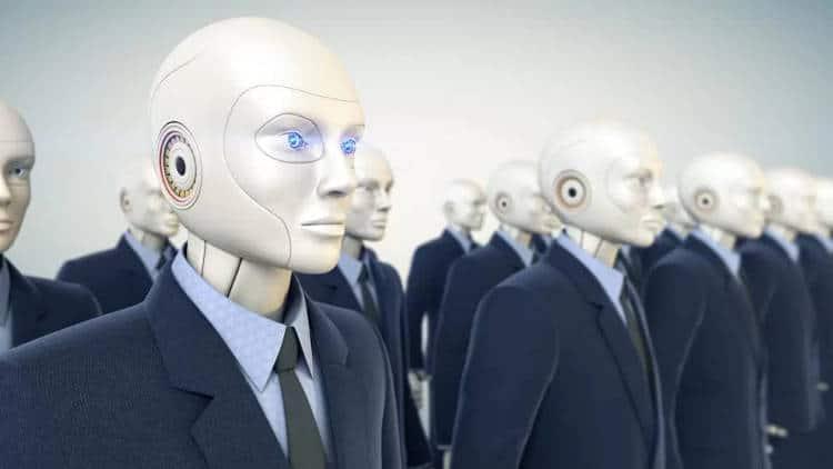 L'intelligence artificielle va-t-elle nous envahir?