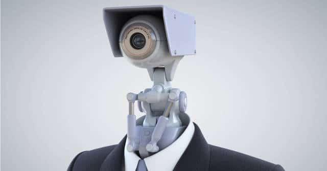 Les machines deviennent de parfaits assistants pour les forces de l'ordre