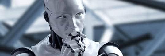 L'humain n'a pas à formuler une pensée précise, c'est la machine qui s'adapte