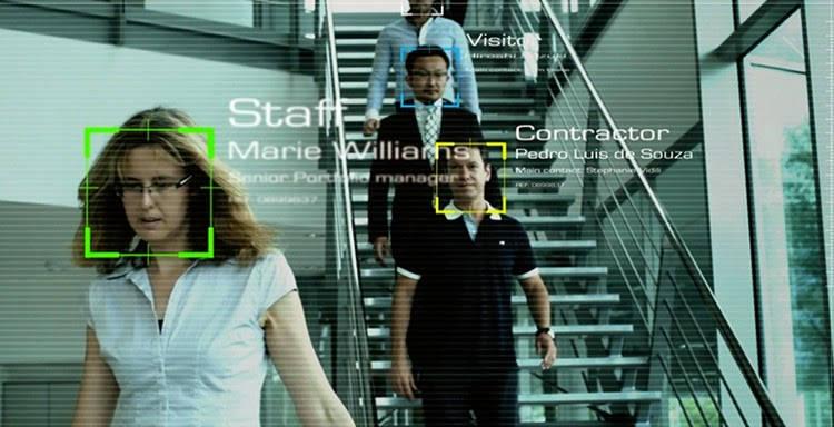 l'intelligence artificielle nous surveille