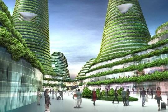 Paris, Lyon: des villes sans voitures ou des villes… Sans chauffeurs?
