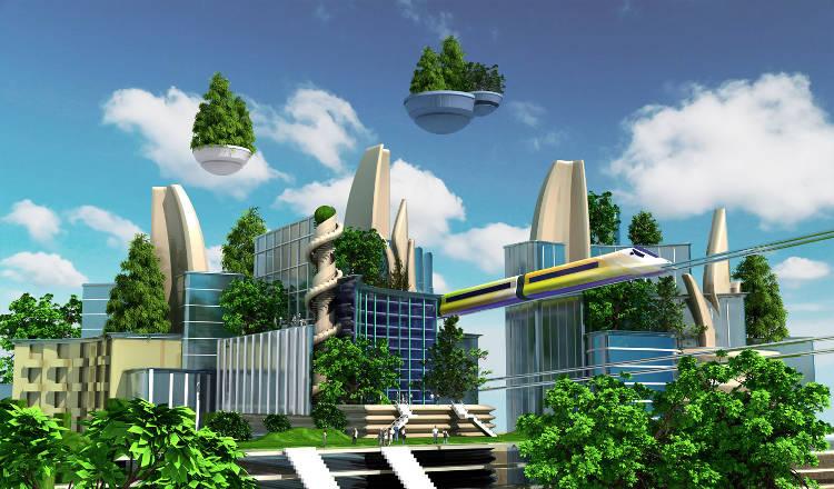 quelle ville pour notre futur ?