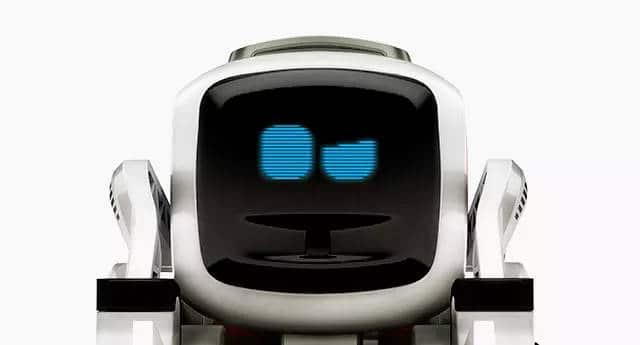 Un robot de compagnie désigné par les studios Pixar