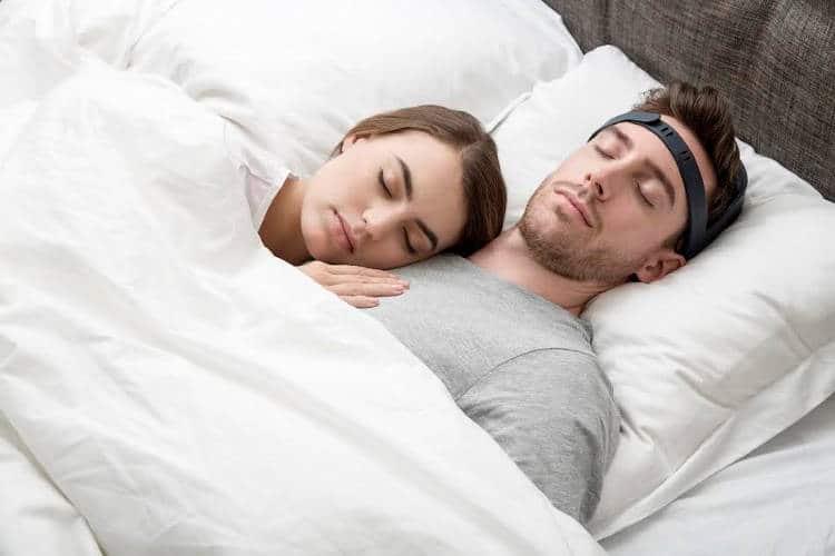C'est nouveau, c'est frenchie: un objet connecté pour vous aider à mieux dormir
