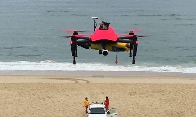 drone helper 2