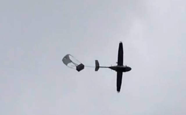 Les drones fournissent du matériel médical en urgence dans les zones géographiques reculées