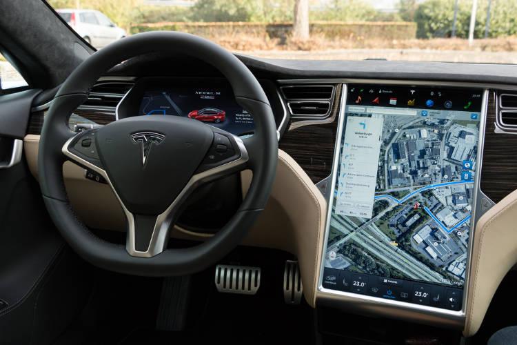 Les changements apportés par les véhicules autonomes