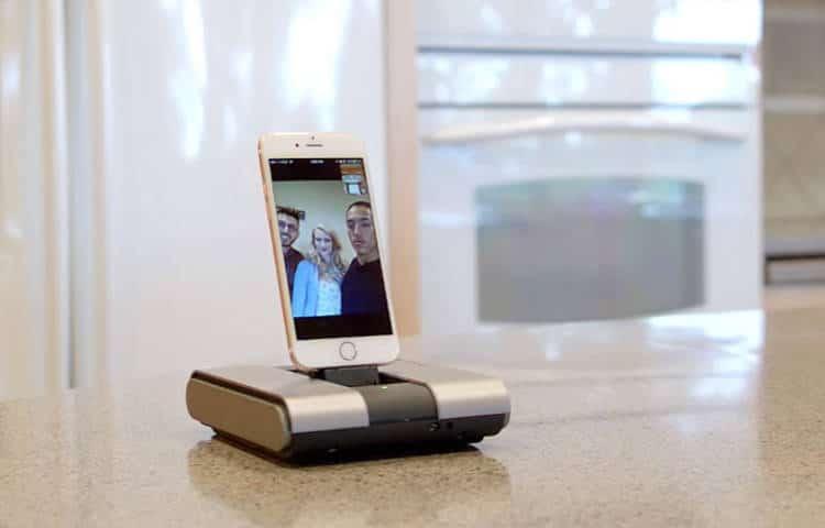 Padbot T1: un robot de téléprésence dans sa poche (à moindre frais)