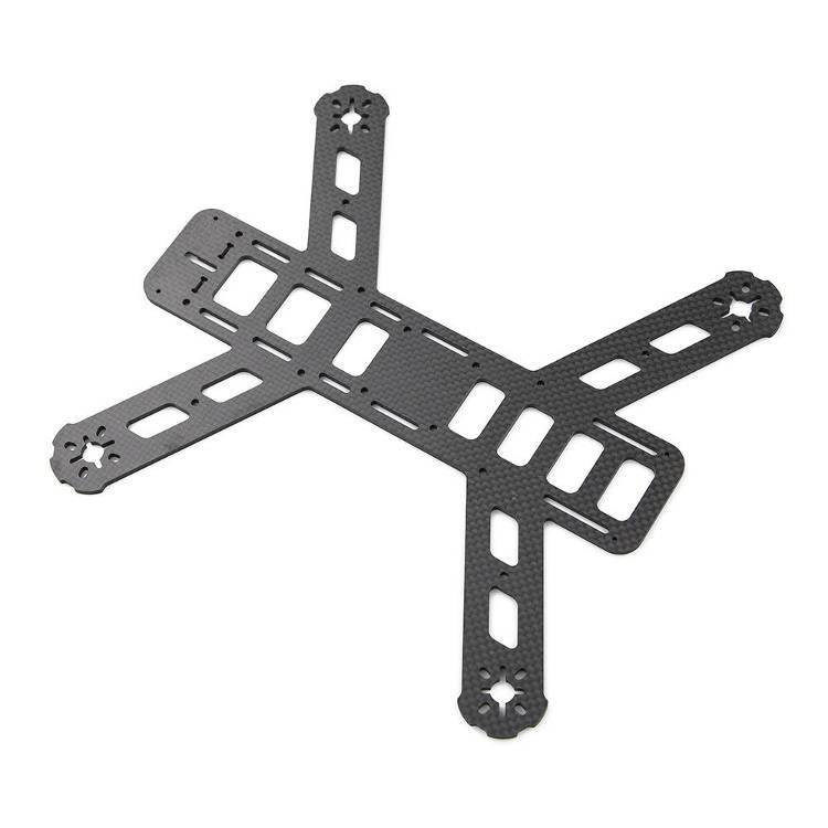 un chassis de drone