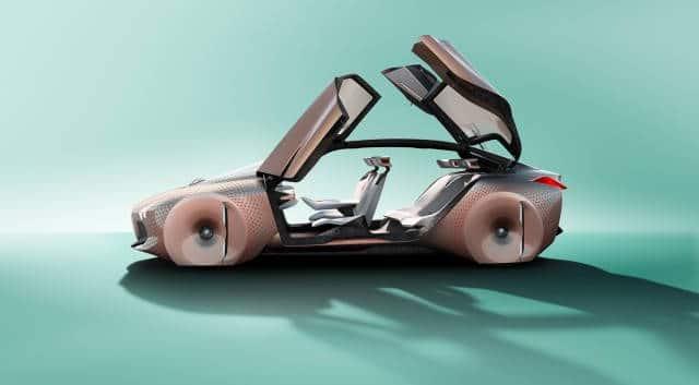 Les changements que vont apportés les voitures autonomes