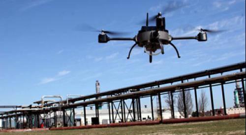 122 drones malveillants recensés ces deux dernières années