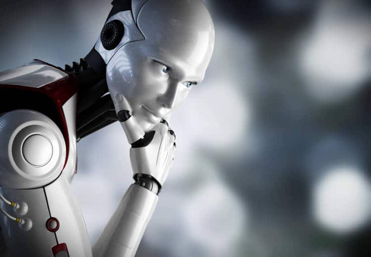 Comment l'intelligence artificielle va-t-elle affecter nos vies de tous les jours?
