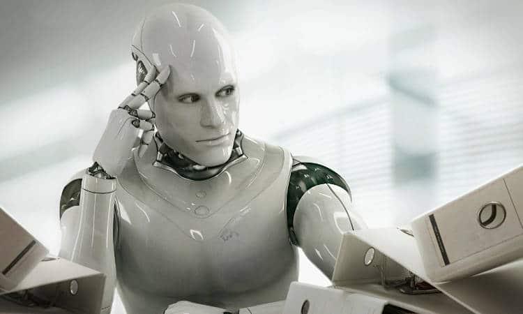 Un système nerveux artificiel permet aux robots de ressentir la douleur