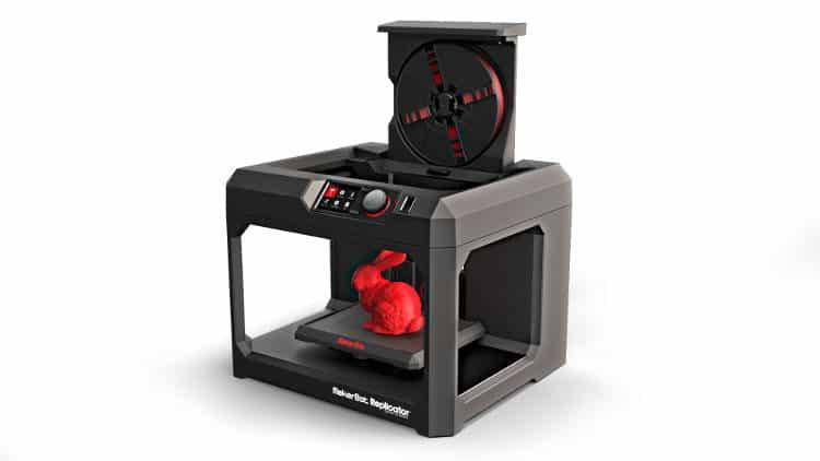 De l'imprimante à encre à l'impression 3D : un revirement symbolique pour Samsung