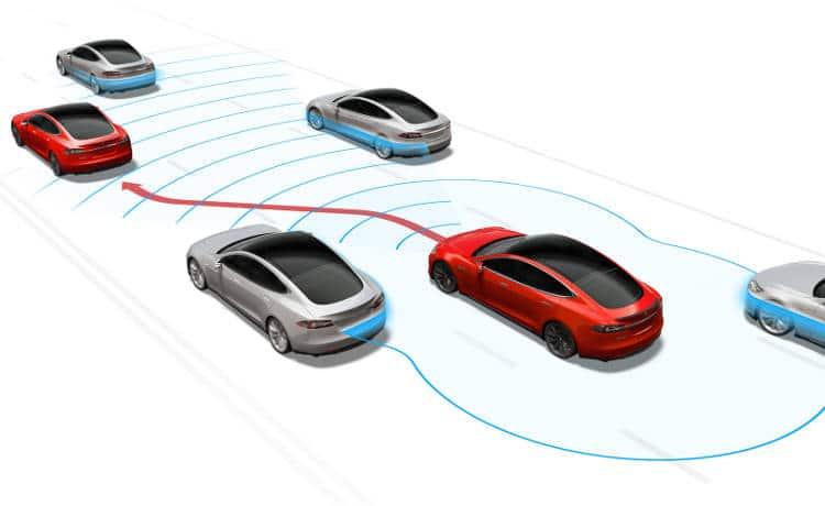 L'Autopilot Tesla que tout le monde attendait