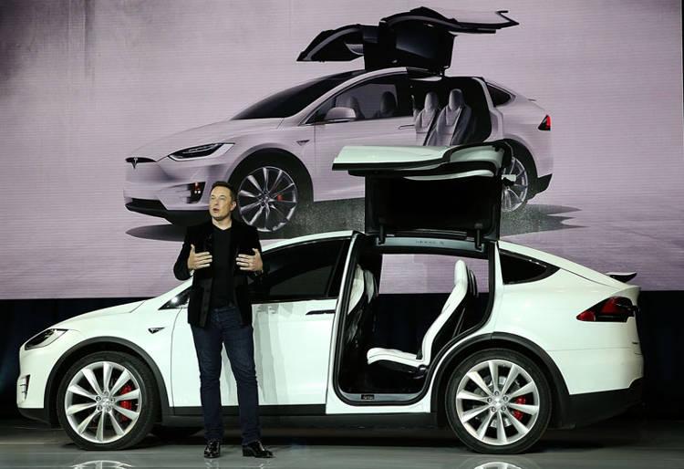 La stratégie Tesla d'Elon Musk