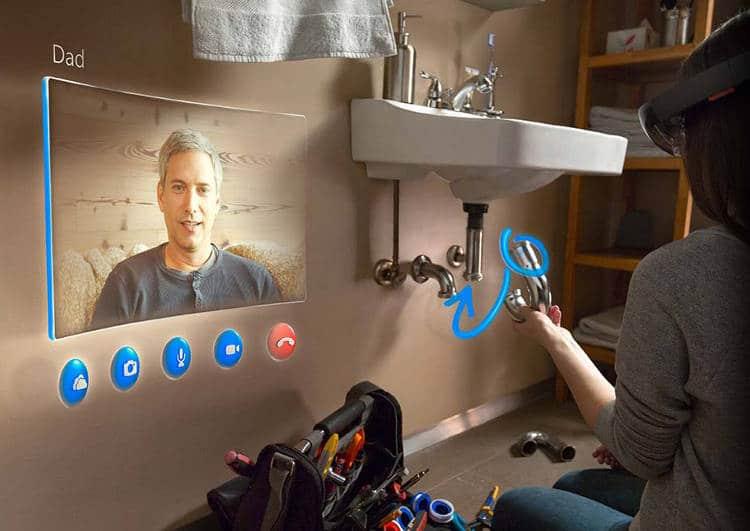 Réalité augmentée vs réalité virtuelle