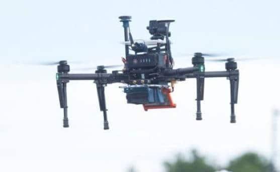 fabrication de drone : comment choisir les moteurs