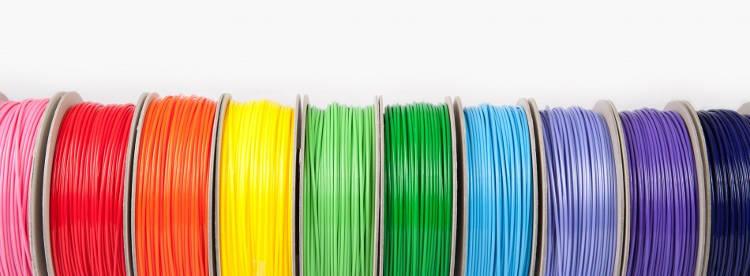 Les matériaux utilisés pour imprimer en 3D