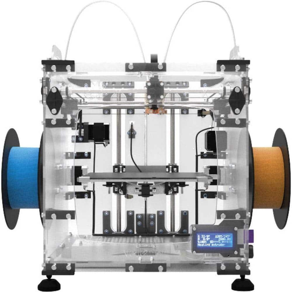 Imprimer en 3D en toute sécurité