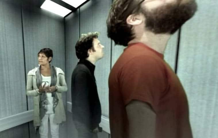 La réalité virtuelle pour entrer dans la peau d'un schizophrène