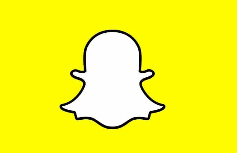 Des lunettes connectées à l'application Snapchat