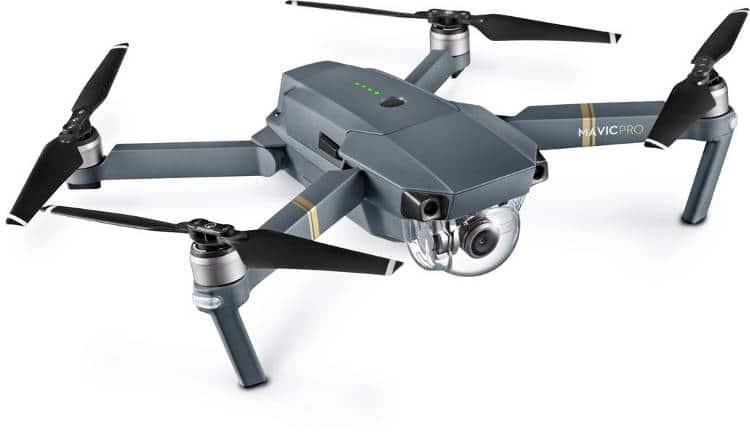 Quel drone choisir : Le coup de coeur FPV