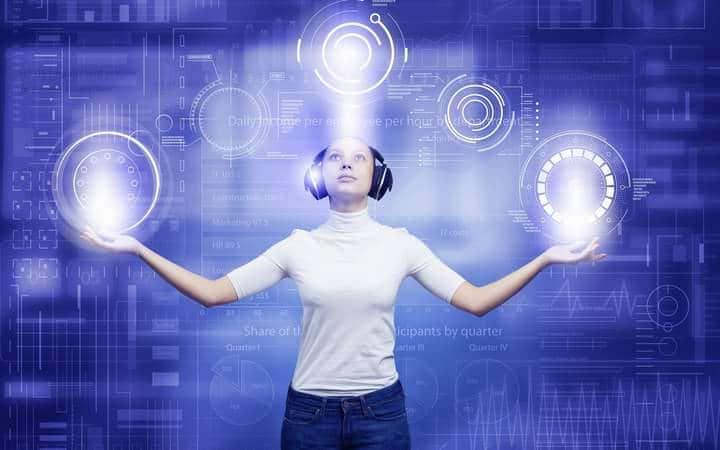 L'IA sera notre assistant virtuel