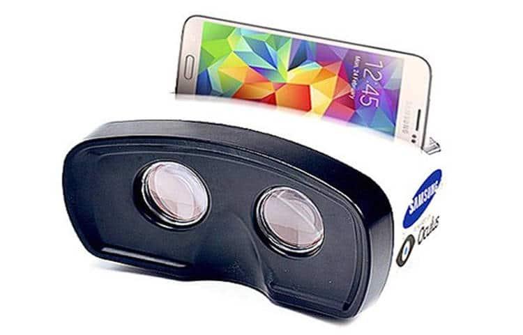 Le top 3 des casques de réalité virtuelle pour mobiles