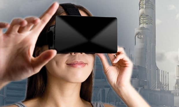 Le top 3 des casques de réalité virtuelle pour ordinateur