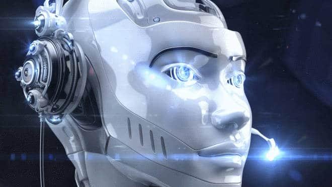 Une évolution rapide de l'intelligence artificielle dans le siècle à venir