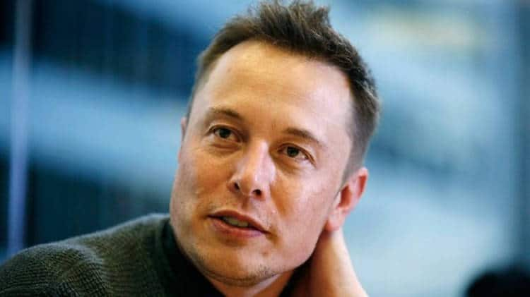 Elon Musk investi pour que l'homme ne soit pas asservit par les robots