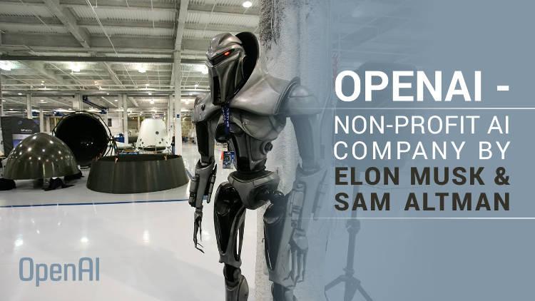 OpenAI pour l'intelligence artificielle (IA) en open source